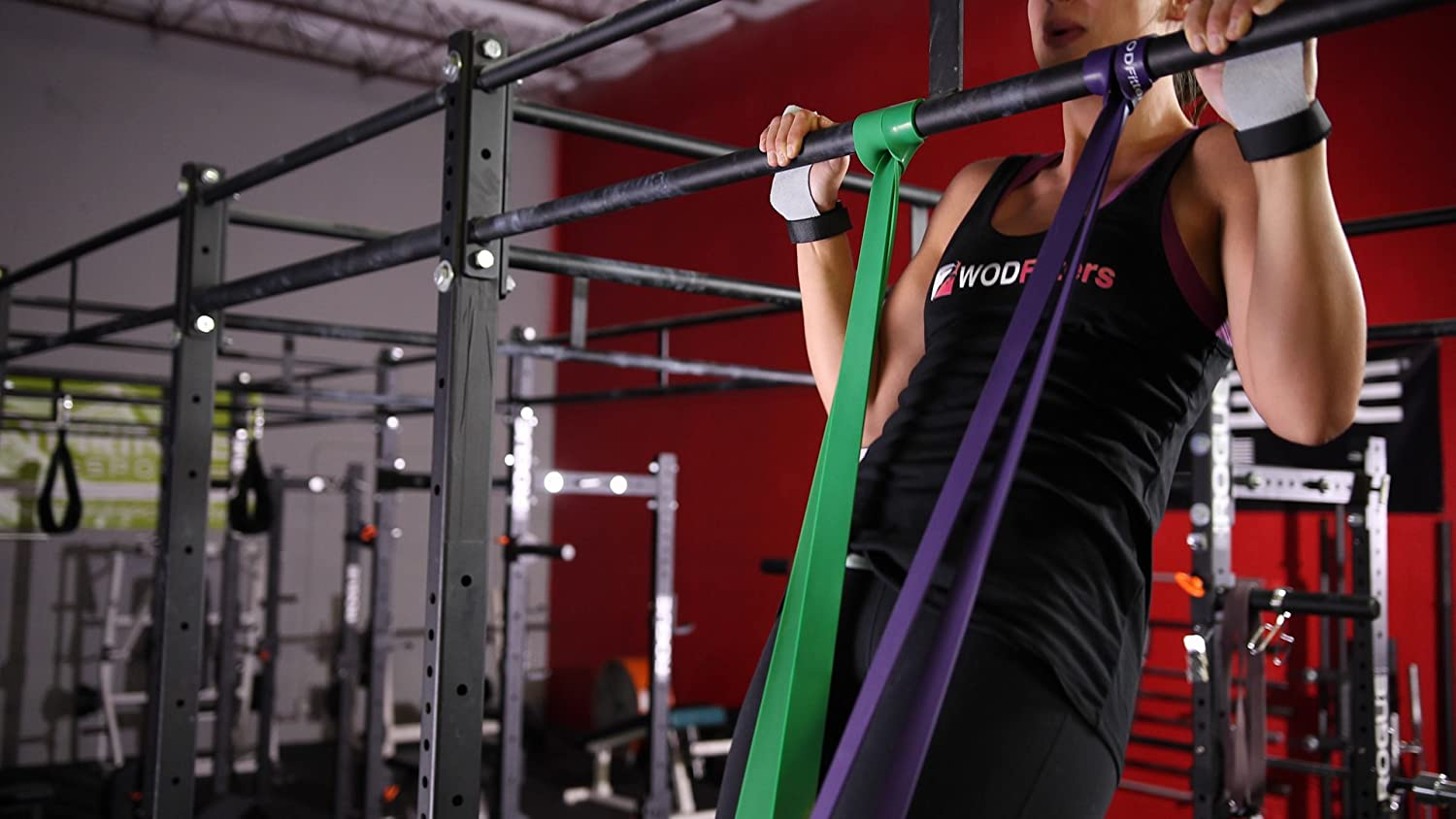 best pull up grips for crossfit