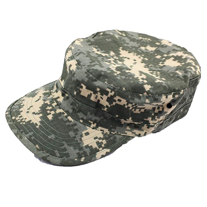 71cc687bb7f Image Unavailable. Image not available for. Color  Tactical Baseball Cap  Men Camouflage ...