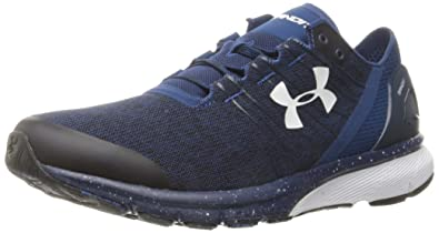 outlet store b9bf2 5163b Under Armour Men's Charged Bandit 2 Running Shoe