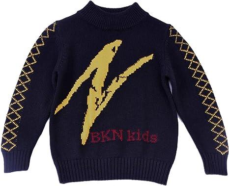 Amazon.com: Boys' Sweater Long Sleeve Stylish Pullover Crew Neck Cotton  Sweater for Boys Navy: Clothing