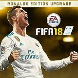 Fifa 18: Deluxe Ed Upgrade - PS4 [Digital Code]