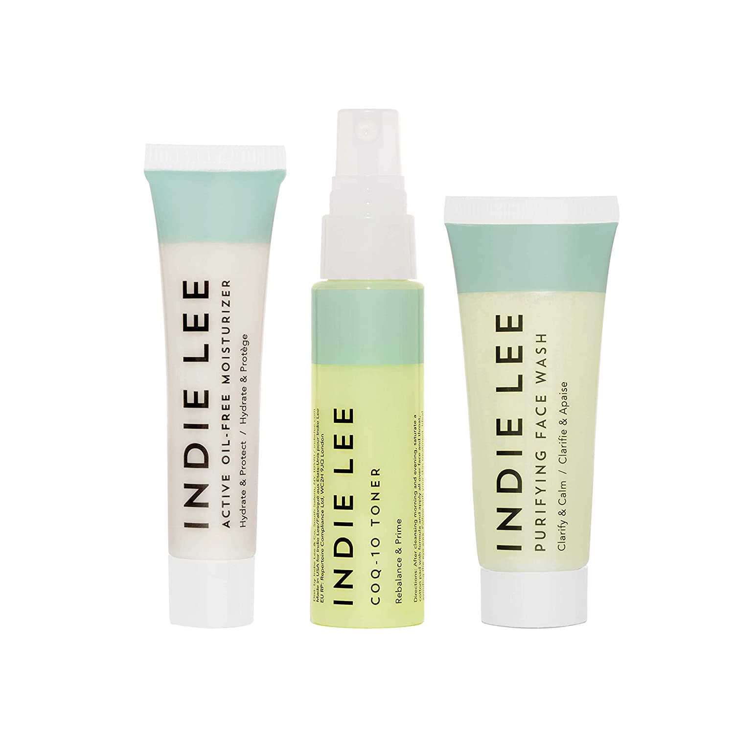 Purifying Face Wash by Indie Lee #21