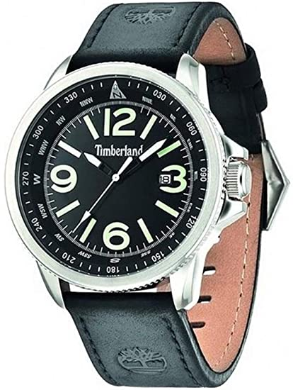 Reloj hombre TIMBERLAND CASWELL 14247JS-02