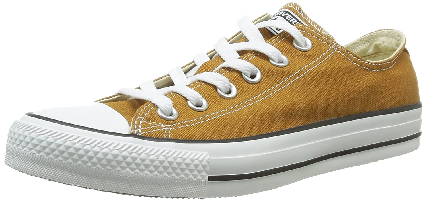 Converse Chuck Taylor B078BP9HJ6 All Star Adulte Core, Baskets All Mixte Adulte Marron e255fa4 - automaticcouplings.space