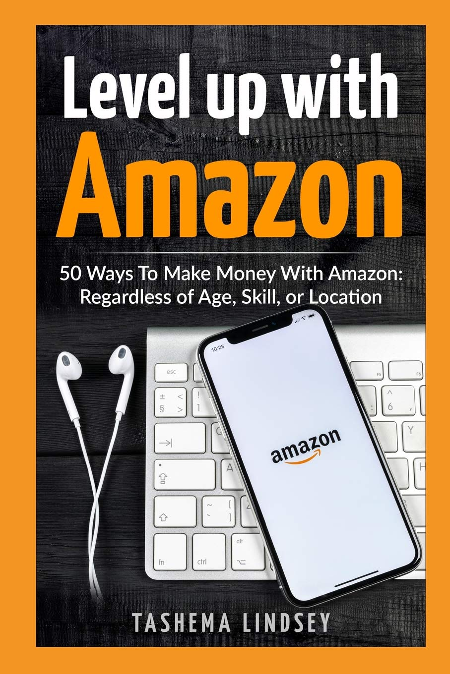 how can i make money on amazon