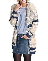edc by Esprit 124cc1i032 Yarn Mix - Pull - Femme
