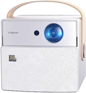 XGIMI CC Aurora Proyector (Cine en Casa, TV sin Pantalla, Fácil de ...