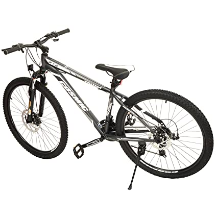 888669aa983 Image Unavailable. Image not available for. Colour: Cosmic KC0050 Cosmic  Trium 21 Speed Steel Gear Bicycle, Men's 27.5-inch ...