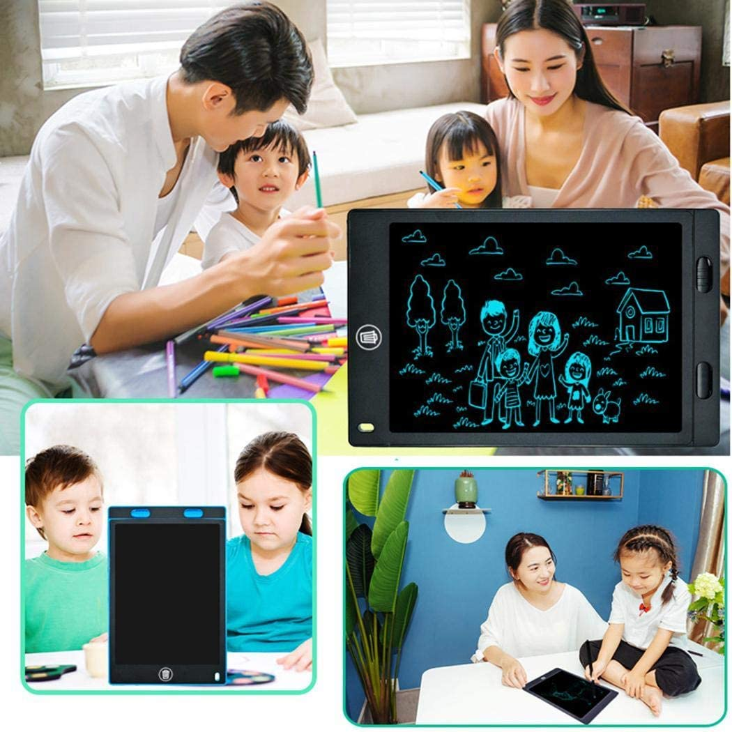 Yiiena 8.5 Inch LCD Writing Tablet Kids Drawing Board Electronic Handwriting Pad Graphics Tablets