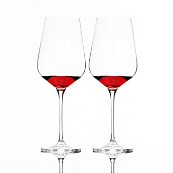 Review Pure Stem Red Wine