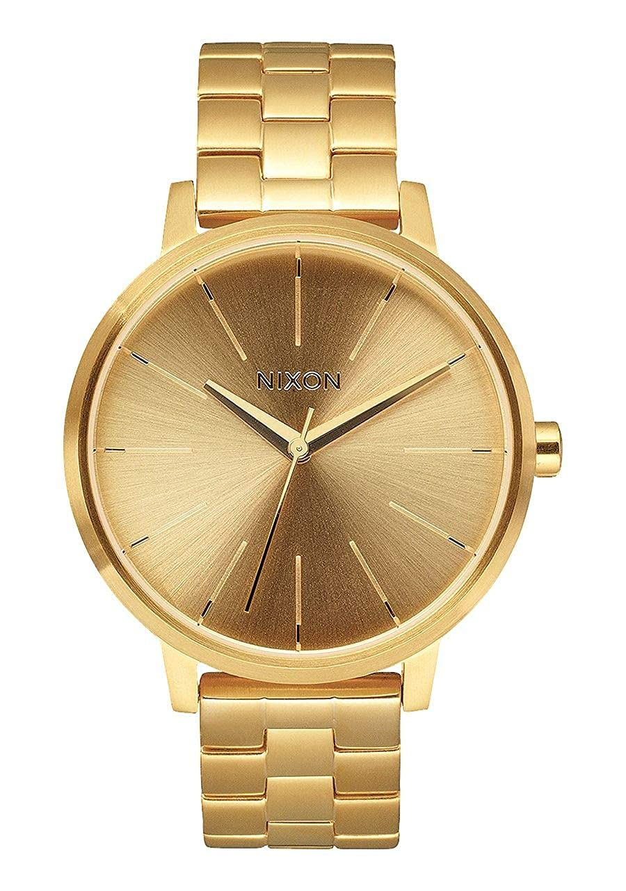Nixon Kensington A099. 100m Water Resistant Women s Watch 37mm Watch Face. 16mm Stainless Steel Band