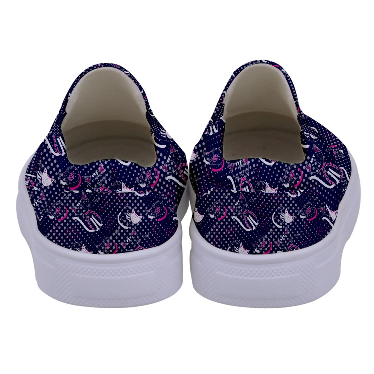 PattyCandy Girls Animals /& Nature Kids Canvas Slip-on Shoes Size:US 8C-7Y PattyCandy-129857265
