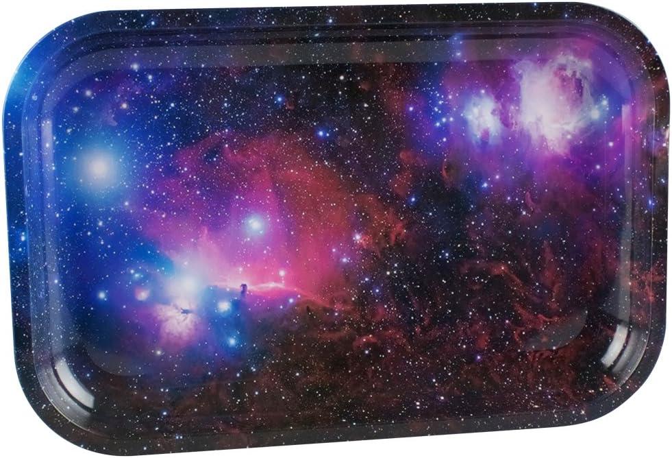 Galaxy Rolling Tray