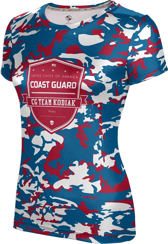 ProSphere Women's CG Team Kodiak Military Camo Tech Tee