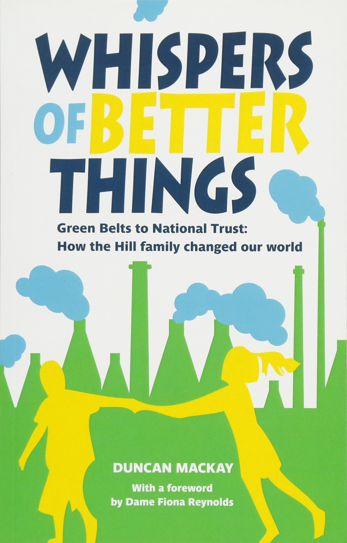 Whispers of Better Things: The Social Impact of the Hill Family pdf epub