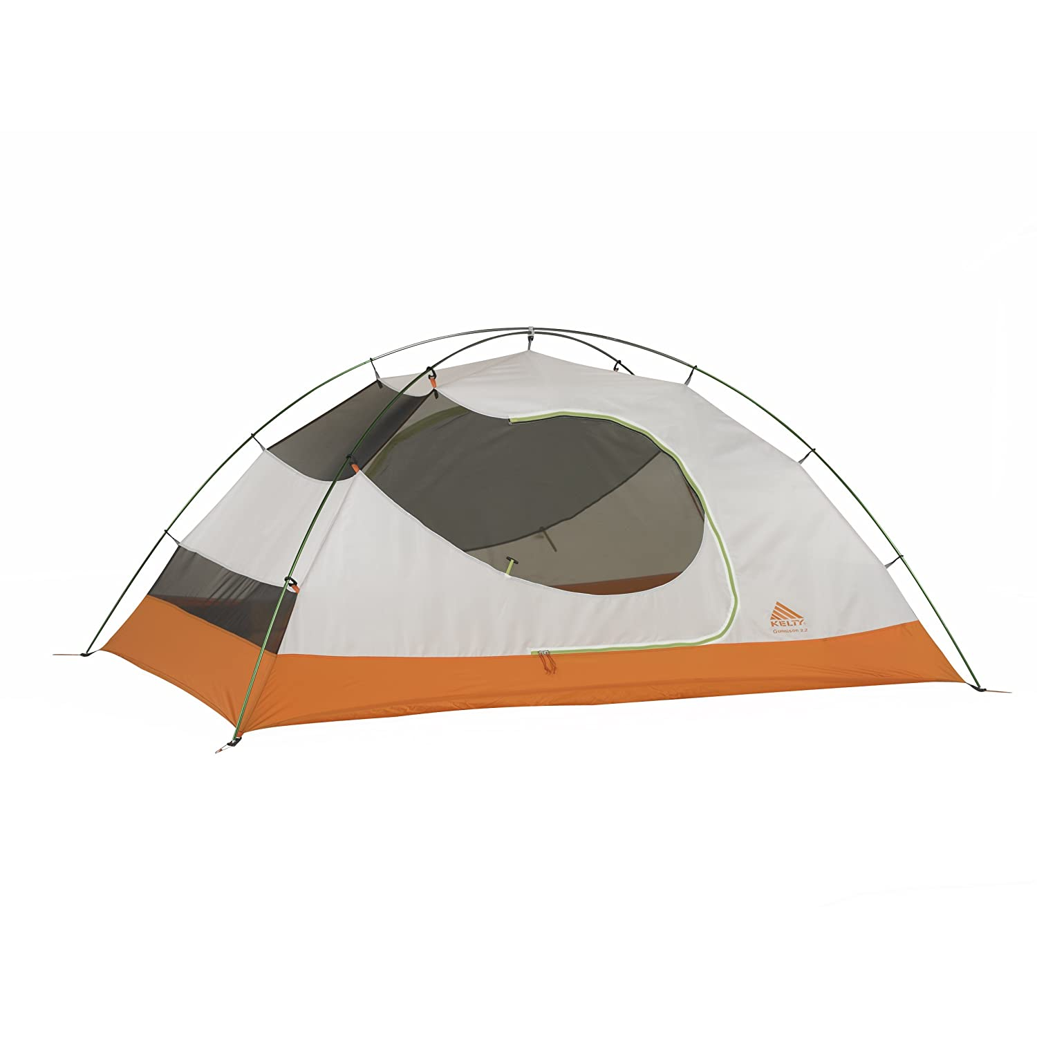 Amazon.com  Kelty Gunnison 3.2 Tent 3-Person  Backpacking Tents  Sports u0026 Outdoors  sc 1 st  Amazon.com & Amazon.com : Kelty Gunnison 3.2 Tent 3-Person : Backpacking Tents ...