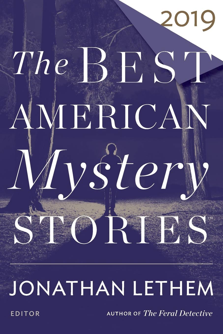 Best American Mystery Stories 2019 product image