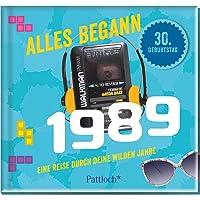 Alles begann 1989: Eine Reise durch deine wilden Jahre