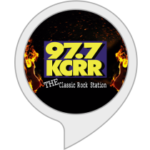 97.7 KCRR, The Classic Rock Station
