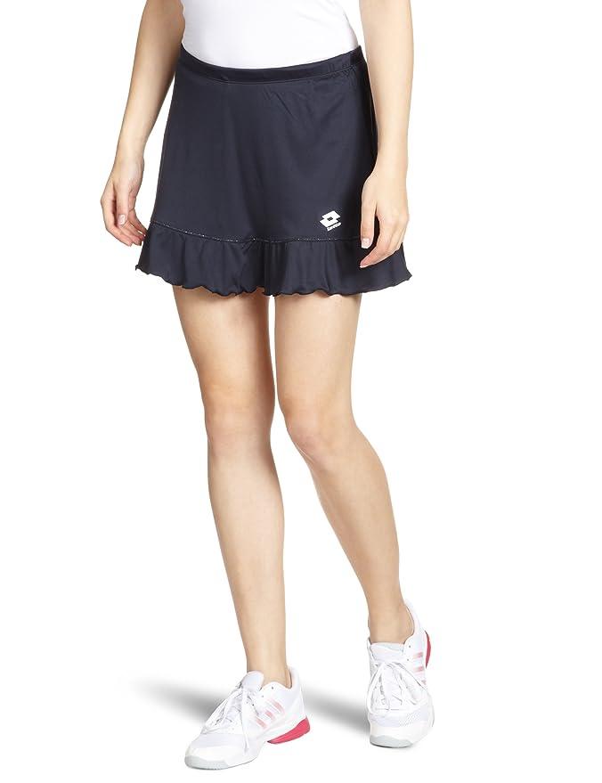 Lotto Sport - Falda de pádel para Mujer: Amazon.es: Ropa y accesorios