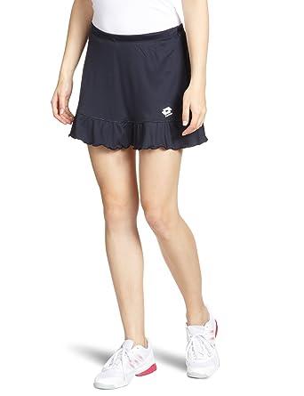 Lotto Sport - Falda de pádel para Mujer: Amazon.es: Ropa y ...