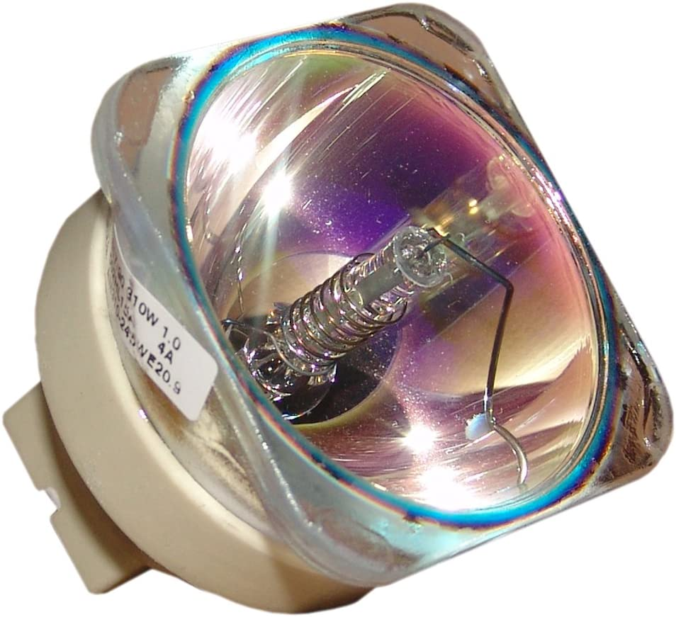 Bulb Only SpArc Bronze for InFocus IN3148HD Projector Lamp