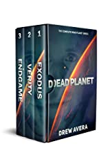 DEAD PLANET: The Complete Dead Planet Series Kindle Edition