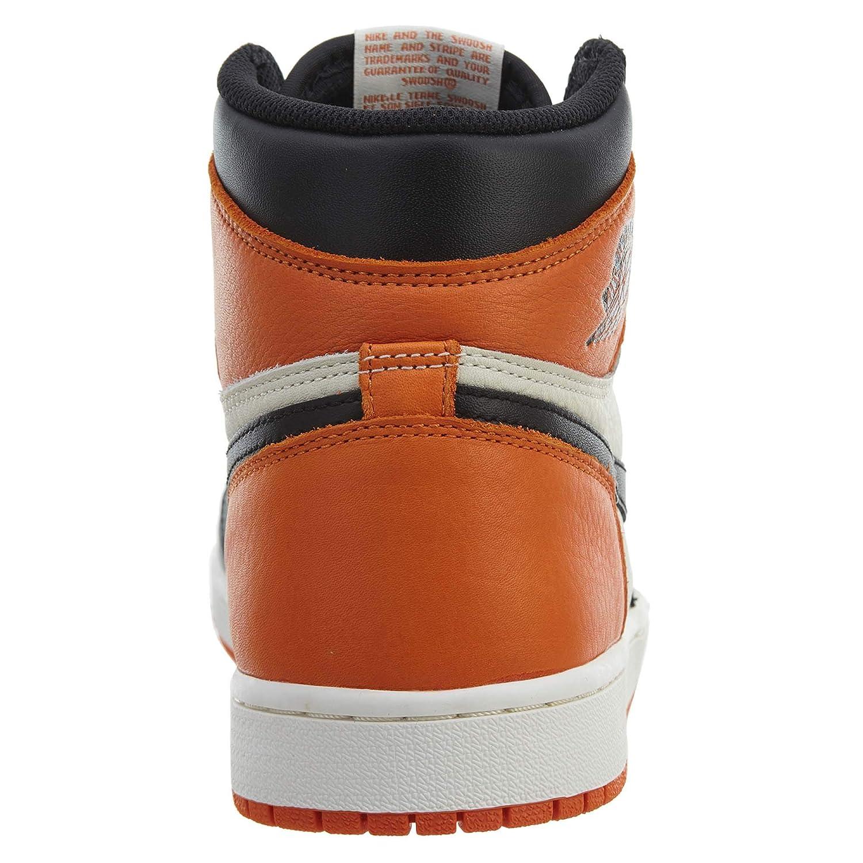 buy online f045f 4736c Amazon.com   Air Jordan 1 Retro High OG