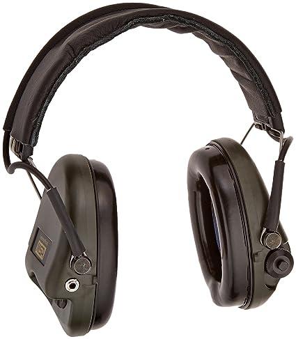 Com Msa Sordin Digital Supreme Pro X Headband Leather Home Improvement