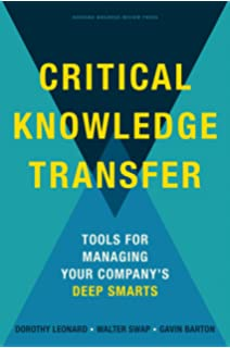 Lost knowledge confronting the threat of an aging workforce david critical knowledge transfer tools for managing your companys deep smarts fandeluxe Image collections