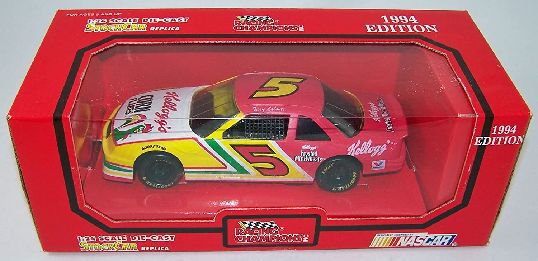 New 1997 Racing Champions 1:64 NASCAR Terry Labonte Kellogg/'s Corn Flakes #5 a