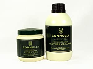 Connolly Leather Care Kit