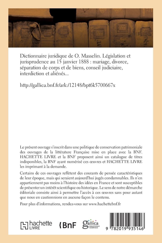 Amazon Fr Dictionnaire Juridique Legislation Et Jurisprudence Au