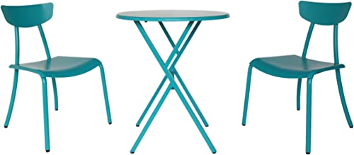 Christopher Knight Home 304939 Lucy Outdoor Bistro Set