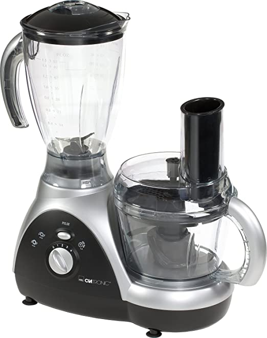 Clatronic KM 3099 - Robot de cocina (550 W): Amazon.es: Hogar