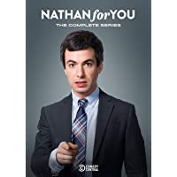 Deals on Nathan For You: The Complete Series