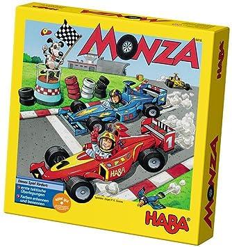 Haba Monza 4416 Haba Amazon Es Juguetes Y Juegos
