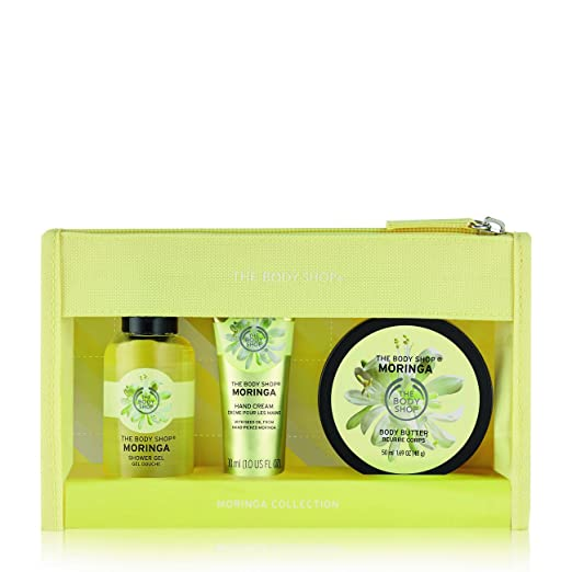 $6.84 (Reg. $15) Body Shop Mor...
