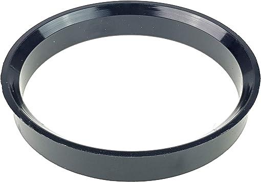 Carbonado Zentrierring 57,1-54,1 f/ür Alufelge Kunststoff Zentrierringe Ring Ringe Distanz Felge Felgen Alufelgen Fahrzeug Auto Service Werkstatt Hyundai//Kia//Mazda//Subaru//Suzuki//Toyota