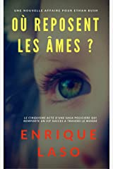 Où reposent les âmes ? (French Edition) Kindle Edition