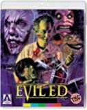 Evil Ed Limited Edition [Blu-ray]