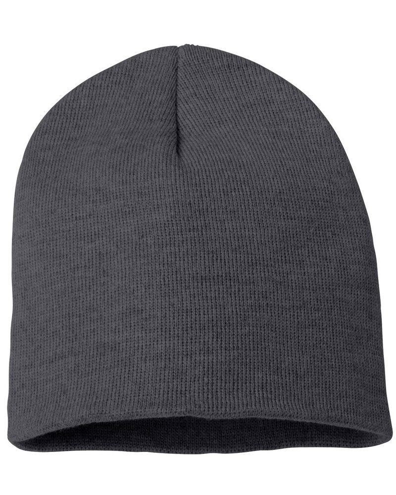 Sportsman - 8 Inch Knit Beanie - SP08