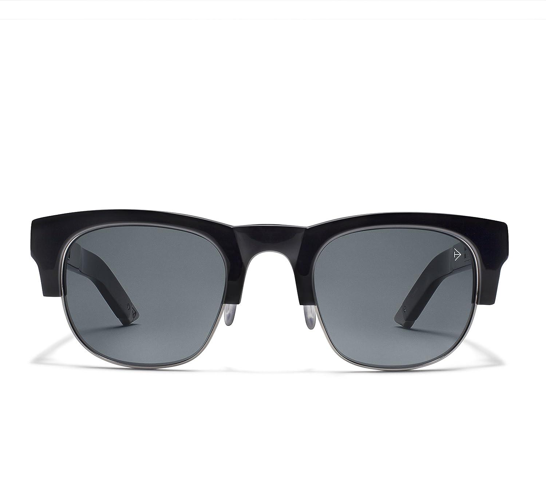 Hungry Eyewear Governors Polarized Fashion Sunglasses for Casual Wear Stylish Acetate Frame