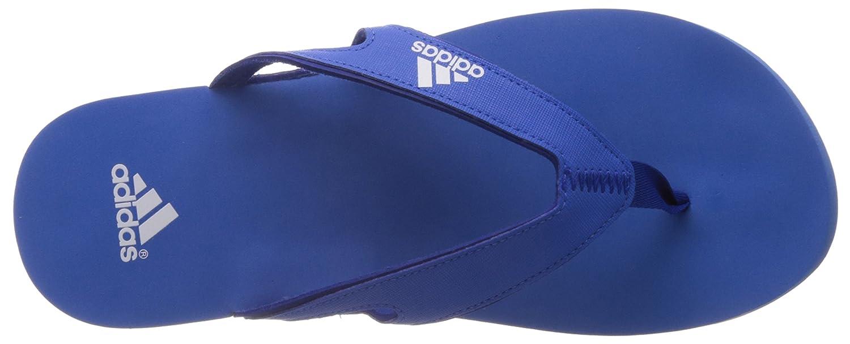 adidas Herren Calo 5 M Turnschuhe, blau 43 EU: