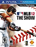 MLB 12 The Show - PlayStation Vita
