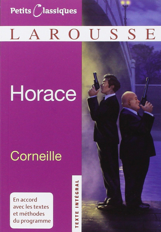 Horace (Petits Classiques)