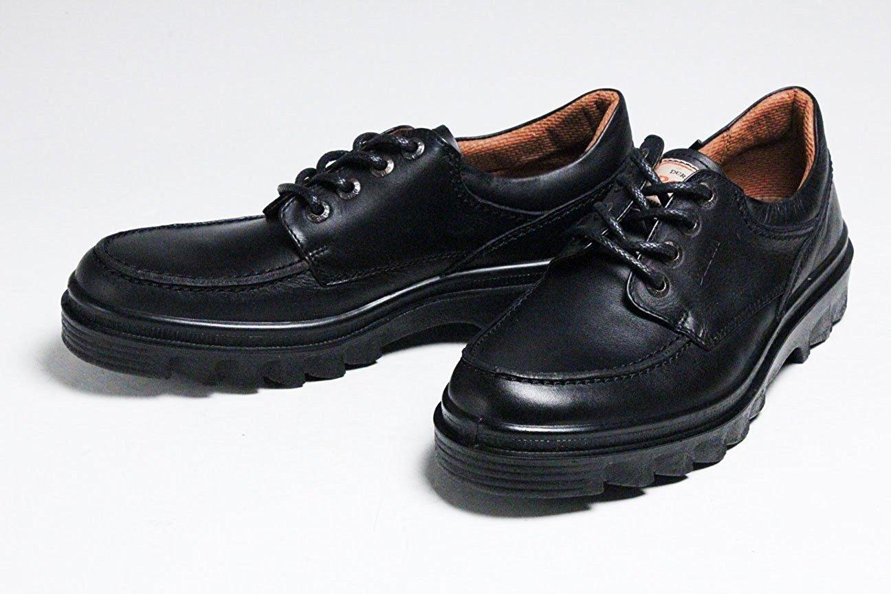 [ボブソン] BOBSON ウォーキングシューズ/クールビズ/ウォームビズ/BO4319 B00CIH3M9E 26.5 cm ブラック