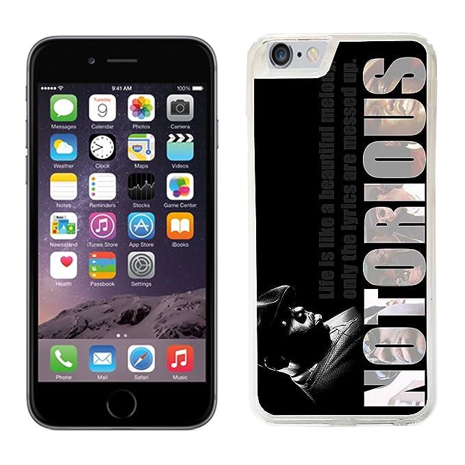 coque iphone 6 biggie