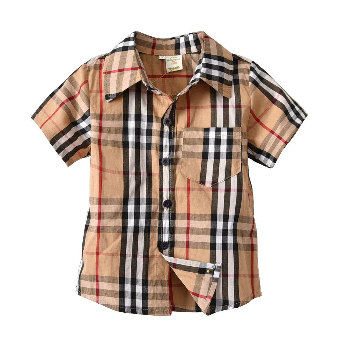 Baby Boys Little Boy Kids 2 Pieces Clothing Set Jean Short Pants Outfits