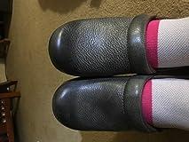 My first pair of danskos.